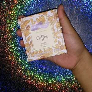 faithhopelove coffee soap