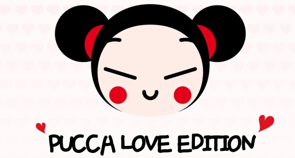 pucca love edition